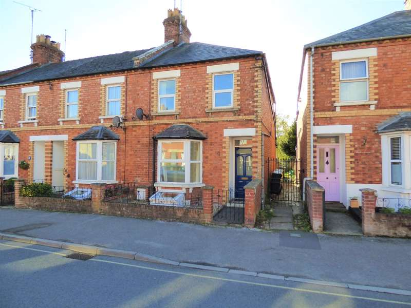 2 Bedrooms Terraced House for sale in Ashcroft Gardens, Cirencester