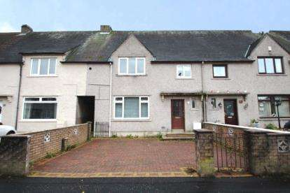 3 Bedrooms Terraced House for sale in Carleton Avenue, Glenrothes