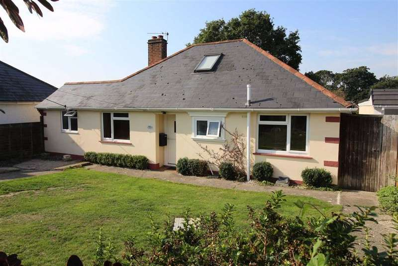 5 Bedrooms Detached Bungalow for sale in New Milton, Hampshire