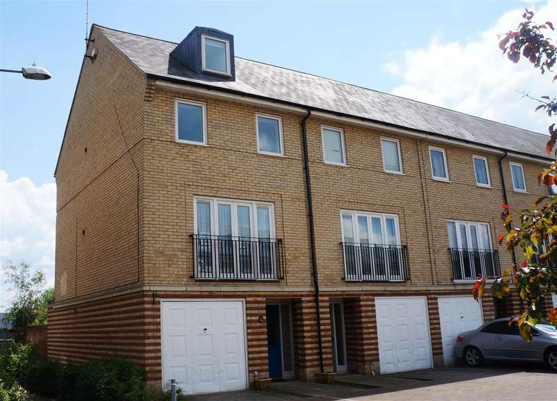 5 Bedrooms House for sale in Harland Street, Ipswich