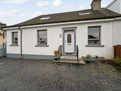 2 Bedrooms Bungalow for sale in Cathkin Avenue, Cambuslang, Glasgow, South Lanarkshire