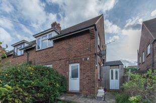 2 Bedrooms Semi Detached House for sale in St. Davids Crescent, Gravesend, Kent, England