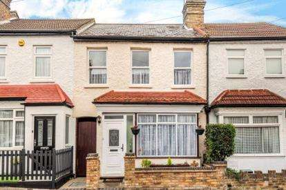 2 Bedrooms Terraced House for sale in Wiltshire Road, Orpington