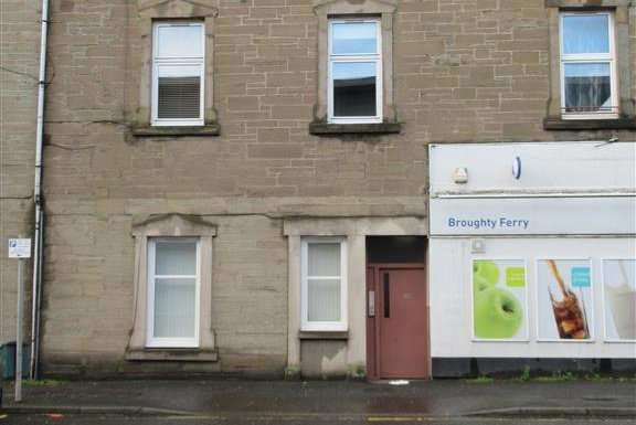 1 Bedroom Property for rent in Queen Street, Broughty Ferry, Dundee, DD5