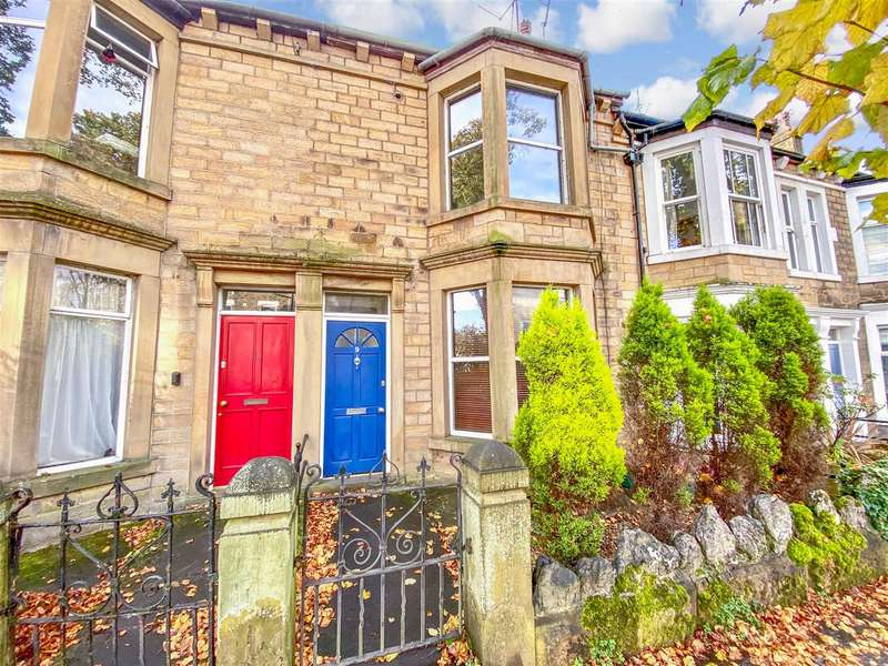 3 Bedrooms Terraced House for sale in Westbourne Road, Lancaster