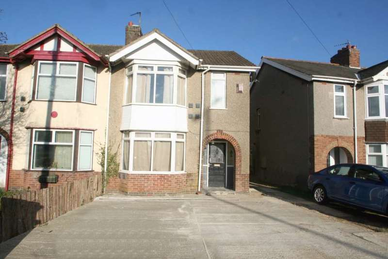 6 Bedrooms Semi Detached House for rent in Green Road, Risinghurst, Headington **Student Property 2021**