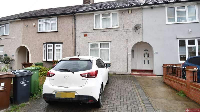 2 Bedrooms House for sale in Thetford Road, Dagenham, RM9