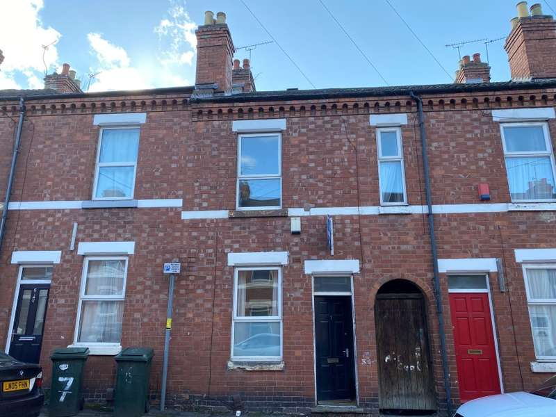 3 Bedrooms Terraced House for sale in 7 Bedford Street, Coventry