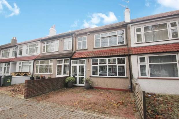Terraced House for sale in Fieldend Road, Streatham, London The Metropolis[8], SW16 5SS