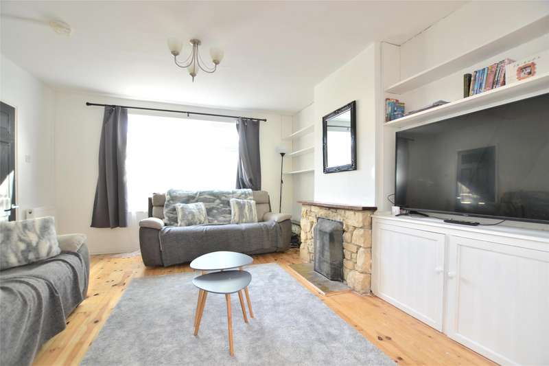 4 Bedrooms Semi Detached House for rent in Borrowmead Road, Headington, OXFORD, OX3