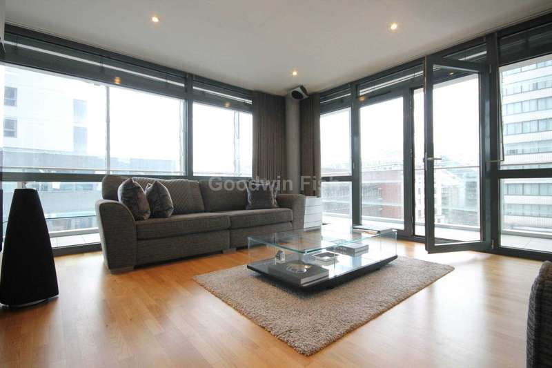 2 Bedrooms Apartment Flat for sale in 1 Deansgate, City Centre