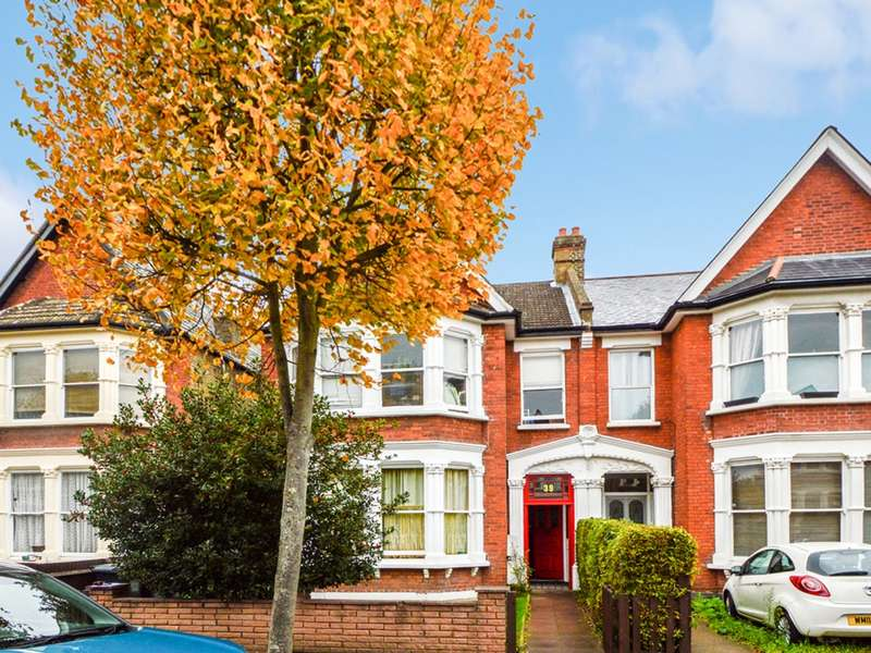 7 Bedrooms Semi Detached House for sale in Bargery Road, Catford SE6