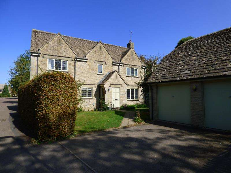 4 Bedrooms Property for sale in Moorgate, Lechlade