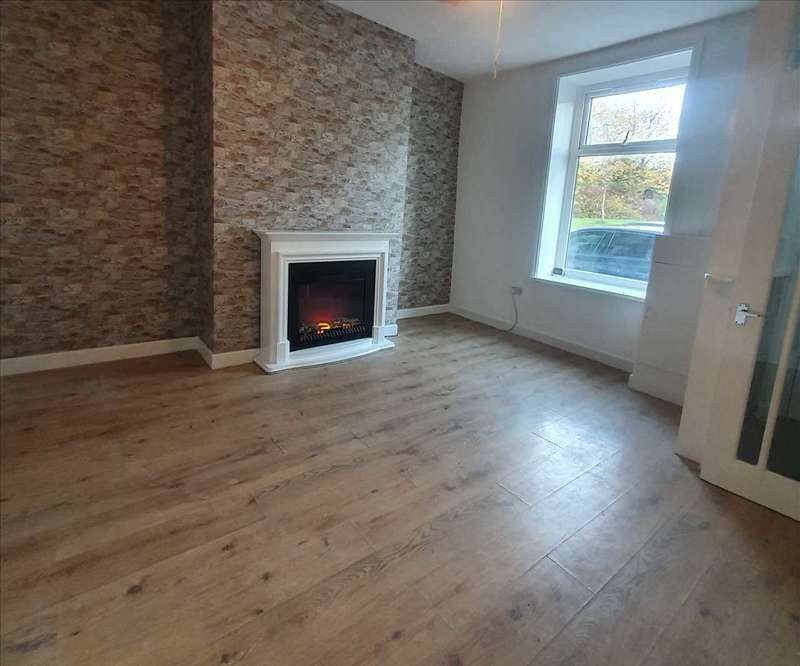 2 Bedrooms Terraced House for sale in Wesley Street, Accrington, Accrington