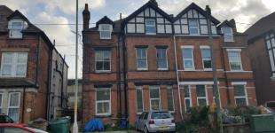 2 Bedrooms Flat for sale in Kingswood, 141 Cheriton Road, Folkestone