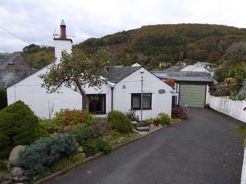3 Bedrooms Property for sale in Bassenthwaite, Keswick