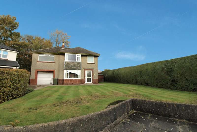 3 Bedrooms Detached House for sale in Create Your Dream Home On Fern Bank, Lancaster