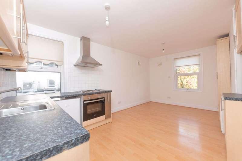 1 Bedroom Studio Flat for rent in WOKINGHAM