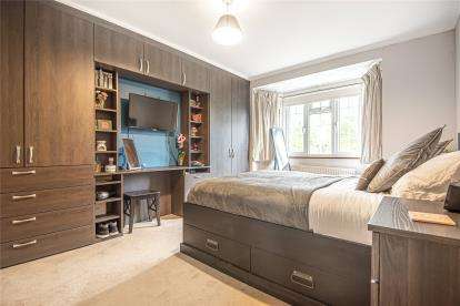 2 Bedrooms Maisonette Flat for sale in Southborough Lane, Bromley