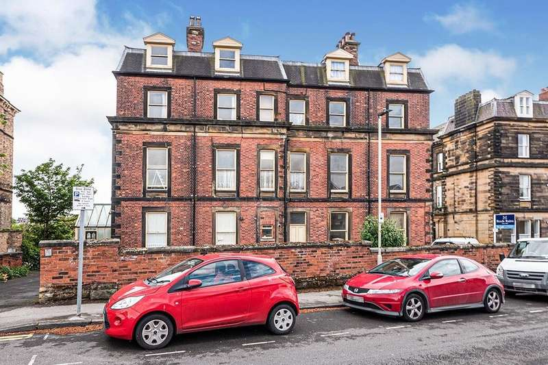 1 Bedroom Flat for rent in Westwood, Scarborough, YO11