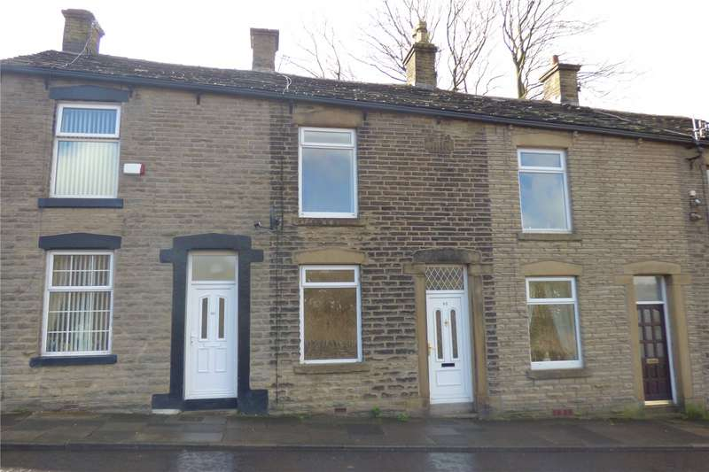 2 Bedrooms House for rent in Staley Road, Mossley, OL5