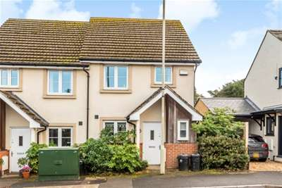 2 Bedrooms House for rent in East Hill, Lymington