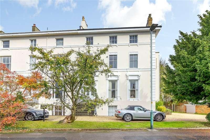 1 Bedroom Flat for sale in Ashford Road, Cheltenham, GL50
