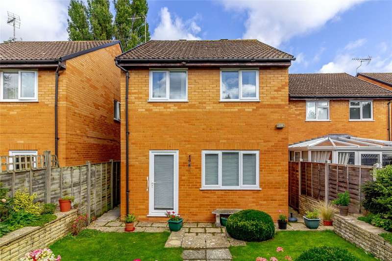 4 Bedrooms Detached House for sale in Churchill Gardens, Churchill Drive, Cheltenham, GL52