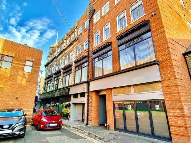 1 Bedroom Apartment Flat for sale in Royal Mews, Southend-on-Sea, Essex