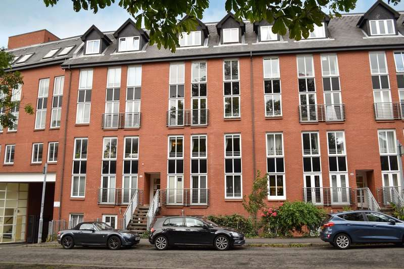 2 Bedrooms Flat for sale in 11 Randolph Gate, Broomhill