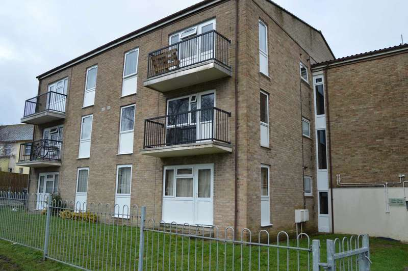 1 Bedroom Flat for rent in Coles Place, Chard