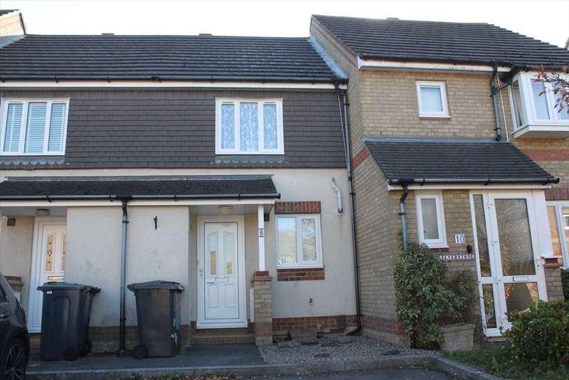 2 Bedrooms House for rent in Ensign Drive, Alver Village, Gosport