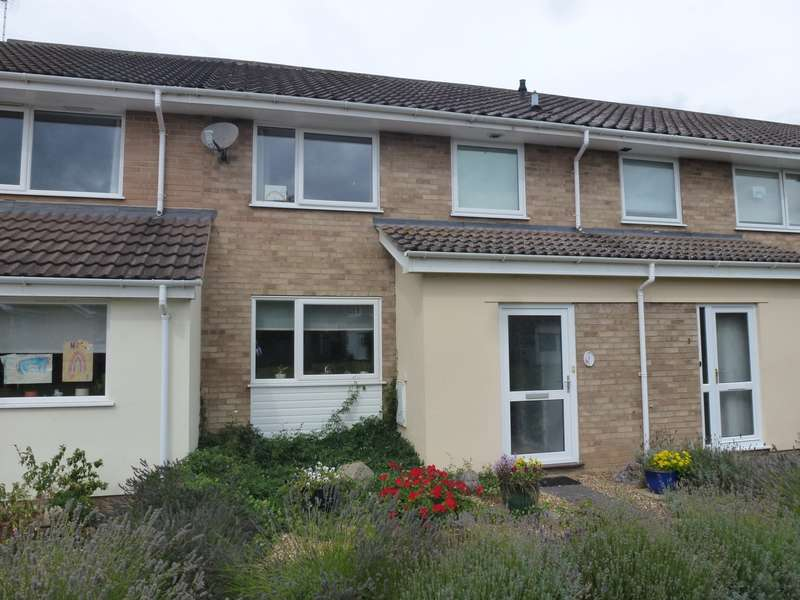 3 Bedrooms Terraced House for rent in Christchurch Drive, Woodbridge, IP12