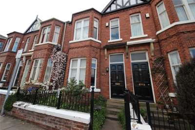4 Bedrooms Terraced House for rent in Scarcroft Hill, Scarcroft