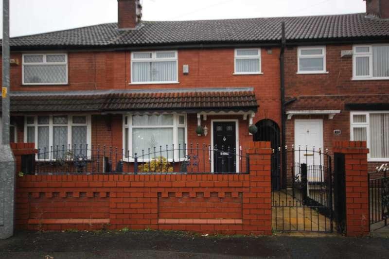 3 Bedrooms Terraced House for rent in Bell Clough Road, Droylsden