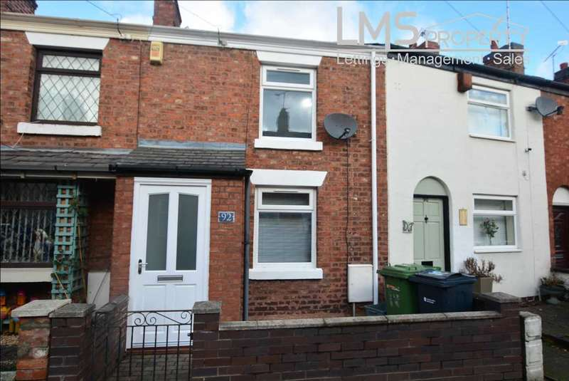 2 Bedrooms Terraced House for rent in Woodford Lane, Winsford