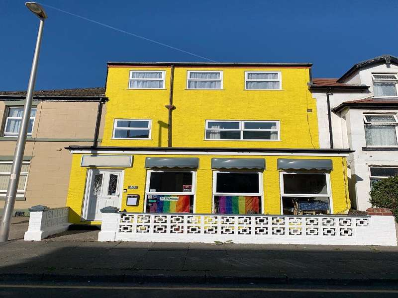 Hotel Commercial for sale in Lord Street, Blackpool, FY1 2BJ