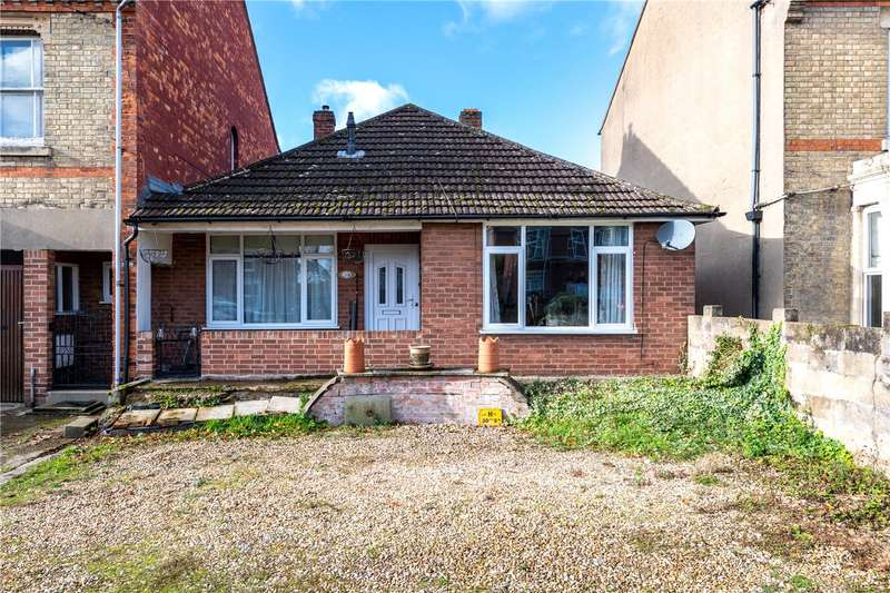 3 Bedrooms Bungalow for sale in North Road, Bourne, PE10