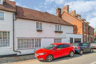 4 Bedrooms House for sale in Benover Road, Yalding, Maidstone, Kent