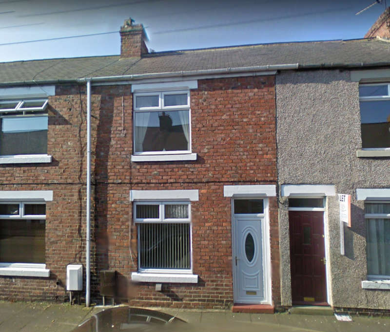 3 Bedrooms Terraced House for rent in Albert Street, Ferryhill, County Durham