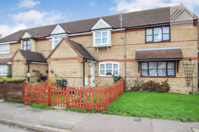 2 Bedrooms Terraced House for sale in Marsh Road, Burnham-on-Crouch