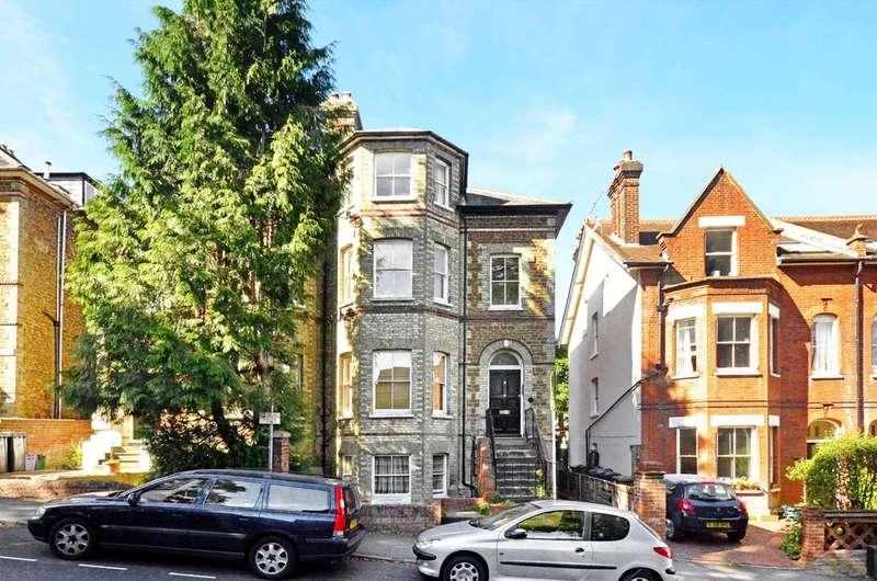 1 Bedroom Flat for rent in Jenner Road, Guildford, GU1