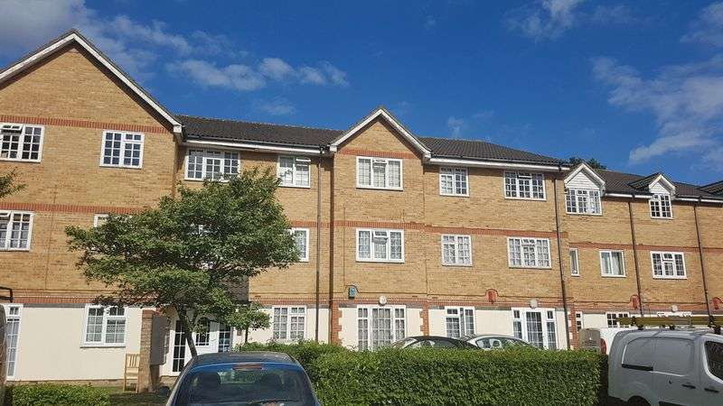 1 Bedroom Property for sale in Eagle Drive, Colindale. London