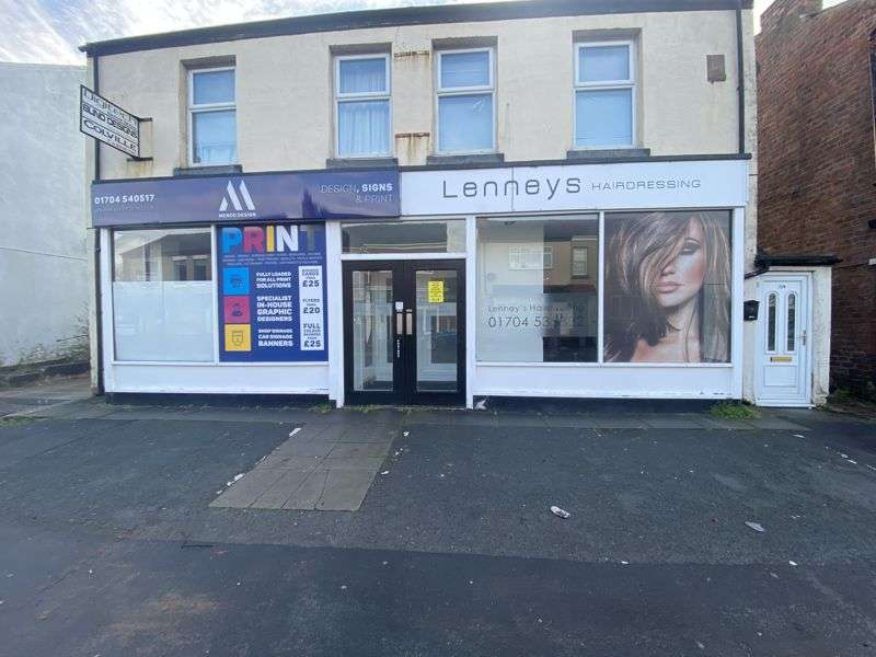 Property for rent in Shakespeare Street, Southport