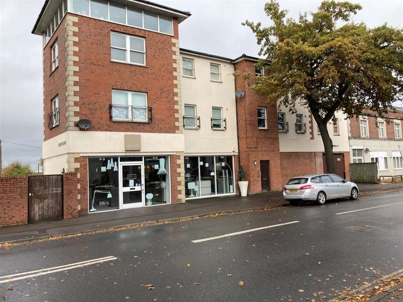 1 Bedroom Apartment Flat for sale in Queens Gate, Gloucester Road, Cheltenham