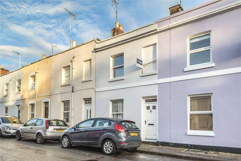 2 Bedrooms Terraced House for sale in Keynsham Street, Cheltenham, GL52