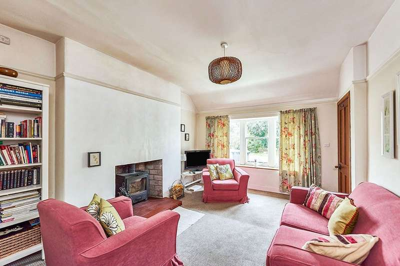 2 Bedrooms Bungalow for sale in Moniave, DG3