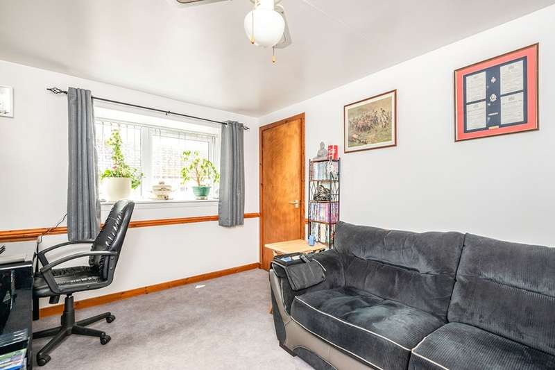 2 Bedrooms Flat for sale in High Street, Ardersier, IV2