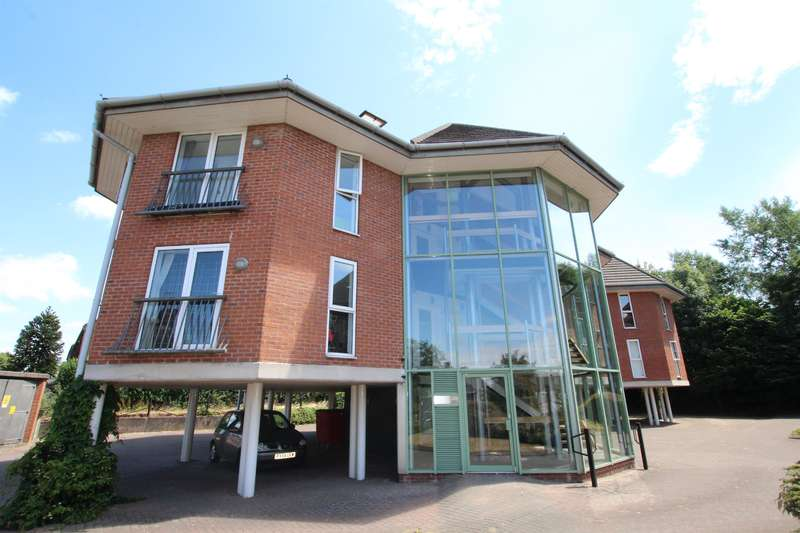 1 Bedroom Flat for rent in Sneyd Street, Stoke-on-Trent, ST6 2PY
