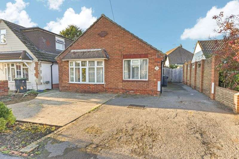2 Bedrooms Property for sale in Cherry Tree Avenue, Cowplain